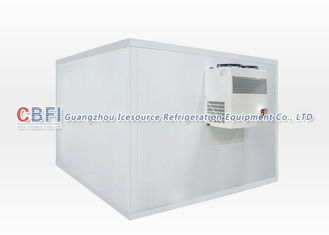 الصين Adjusted Temperature Medical Cold Room / Cold Storage Freezer Convenient Operation مصنع