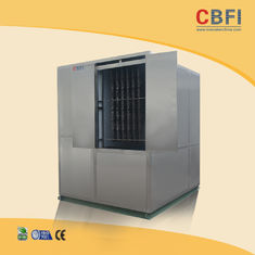 0 ~ 2 °C Industrial Water Chiller , Quick Freezing Small Water Chiller Units